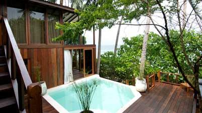 Penghulu Beach Villa Tioman