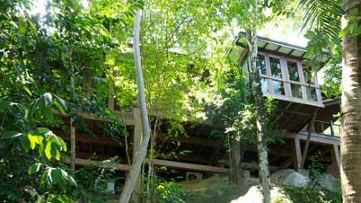 Romantic Villa Tioman