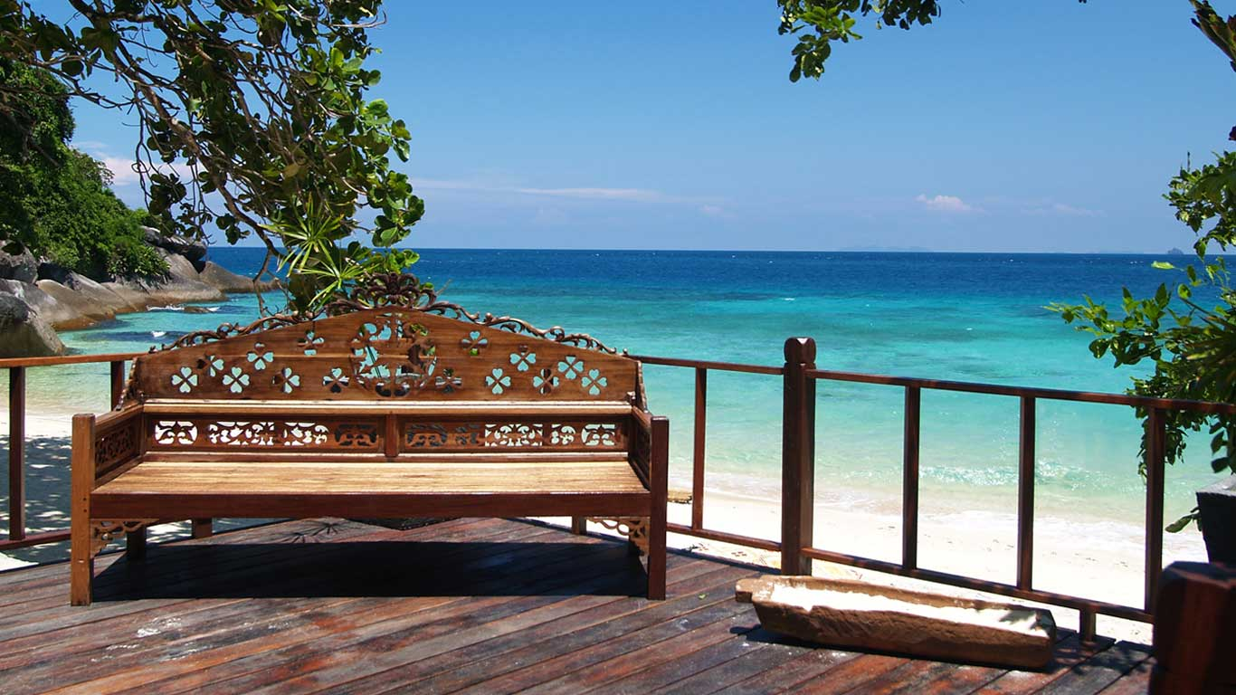Resort Spa Tioman