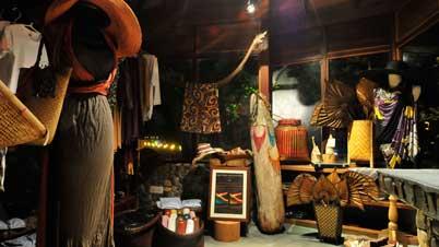 Tioman Boutique