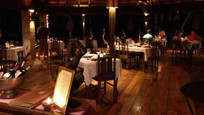 Tamarind Tioman Japamala Resort