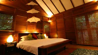 Hillside Sarang Japamala Room