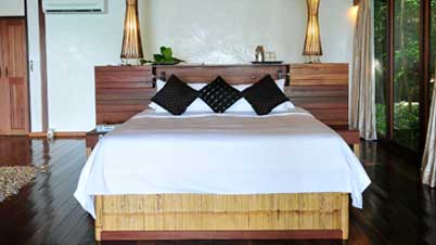 Penghulu House Japamala Villa