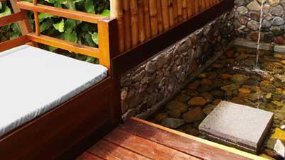 Seacliff Japamala Room